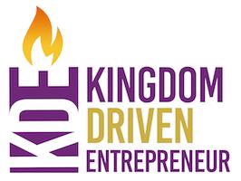 Kingdom Driven Entrepreneur